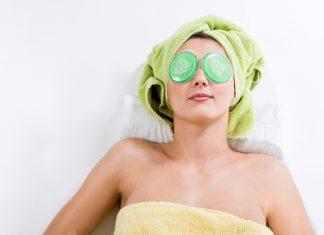 Was tun gegen Augenringe? So können Sie müde Augen wieder aufmuntern