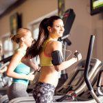 Sport hilft gegen Cellulite