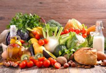 Wichtige Vitamine für Haut und Haare – essen Sie sich schöner