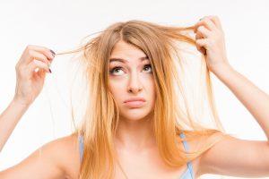 Was Tun Bei Trockenen Haaren