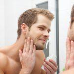 Pflege für die Männerhaut