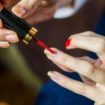 Anleitung für professionelles lackieren der Fingernägel