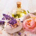 Blumige Parfumtrends