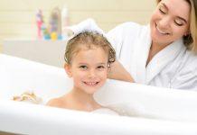 Welches Duschgel für Kinder? Begeistern Sie Ihre Kinder für das Waschen