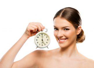 Keine Zeit? Das Erste-Hilfe Make-up für einen frischen Look