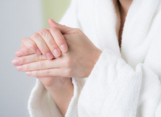 Was tun gegen trockene Hände