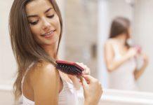Die richtige Haarbürste