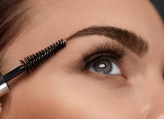Erfahren Sie wie man Augenbrauen richtig nachzeichnen kann