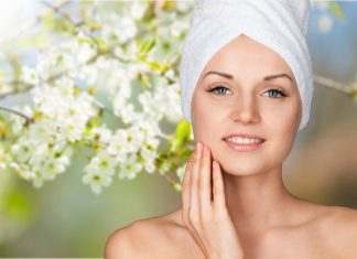 Tipps für die richtige Gesichtspflege