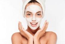 Gesichtsmasken gegen müde Haut