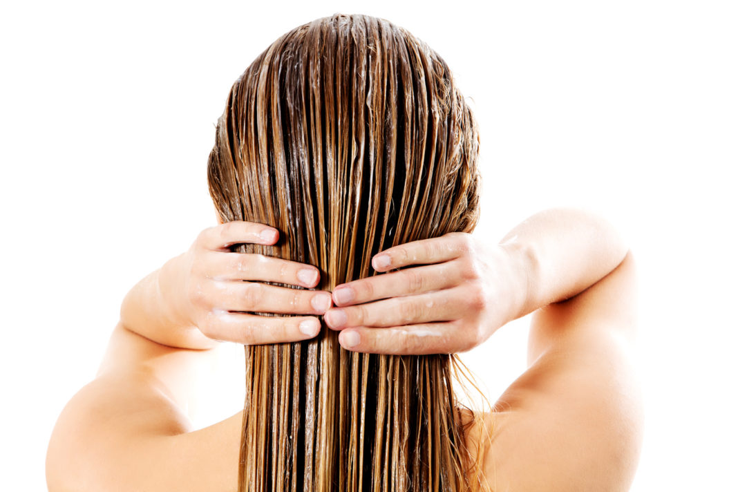 Für Mehr Volumen Haare Mit Reiswasser Waschen