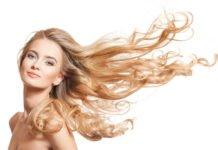 Ohne Föhn und Haartrockner schnell die Haare trocknen