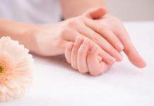 Hände richtig pflegen