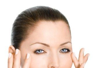 Sensible Haut richtig pflegen