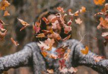 Haut richtig pflegen im Herbst