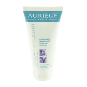 Auriege Paris - Exfoliant Moussant - 50ml - Reinigung Schaum Gesichts Pflege