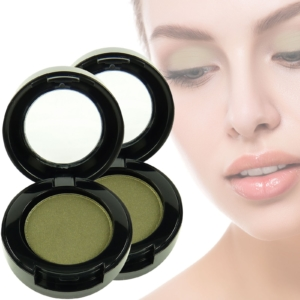 Auriege Paris - Bronze 2810 - Lid Schatten Augen Make up - MULTIPACK 2x1.7g