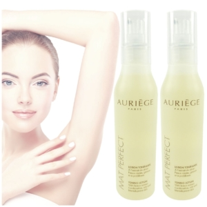 Auriege Paris Mat Perfect Toning Lotion Reinigung fettige Haut MULTIPACK 2x200ml