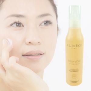 Auriege Paris Aqua Vitale abricot 200ml - Gesicht Reinigung Wasser trockene Haut