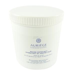 Auriege Paris Baume Exfoliant - Körper Haut Peeling Feuchtigkeit Pflege - 1000g