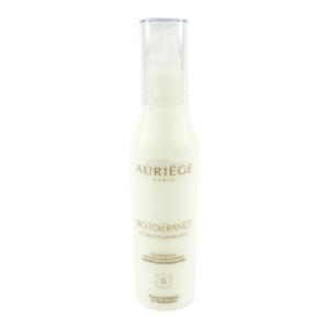 Auriege Paris Bio Tolerance - Blue Agerate - 200ml - Gesicht Reinigung Milch