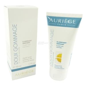 Auriege Paris Doux Gommage - Reinigung Peeling Creme - Kamille Extrakt - 50 ml