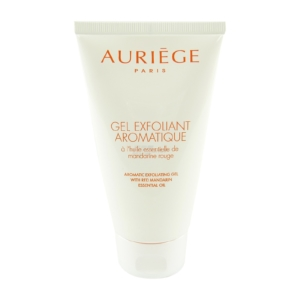Auriege Paris Gel Exfoliant Aromatique - Körper Peeling ätherisches Öl 150ml