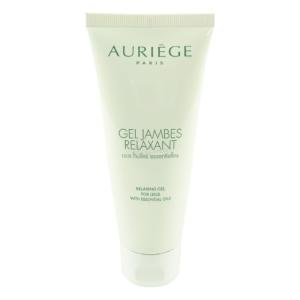 Auriege Paris Gel Jambes Relaxant - schwere Beine Pflege ätherische Öle 100ml