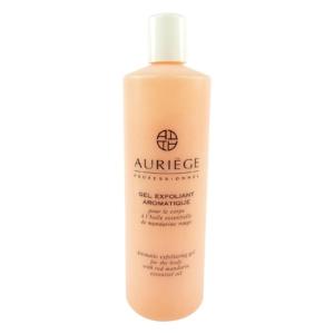 Auriege Paris Gel exfoliant aromatique - Peeling Körper Reinigung Pflege 500ml