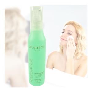 Auriege Paris - Hydro-Active Toning Lotion trockene Haut Gesicht Reinigung 200ml