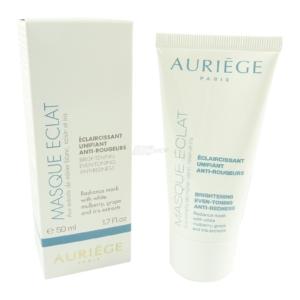 Auriege Paris Masque Eclat - 50ml - Haut Reinigung Pflege Peeling Gesicht Maske