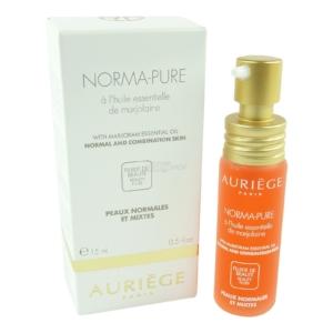 Auriege Paris Norma Pure Fluide de Beaute - Gesicht Pflege - normale Haut - 15ml