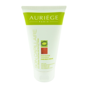 Auriege Paris Soin Capillaire Volumen Shampoo - 150ml - fettiges Haar Pflege