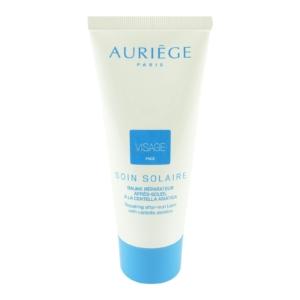 Auriege Paris Soin Solaire Baume Réparateur After Sun Sonnen Pflege Creme 100g