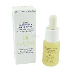 Auriege Paris - Soin aromatique blanchissant Anti Aging Serum - Aufhellung 15ml