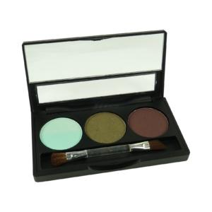 Auriege Paris Tendance Fashion Lidschatten Augen Make up eyeshadow 5,1g