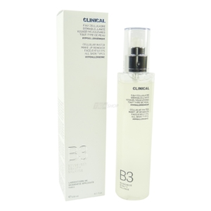B3 - Clinical - Eau Cellulaire - Zellwasser - Gesichtsreinigung - Kosmetik 200ml