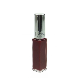 Biguine Make Up Paris Vernis a Ongles Couleur et Soin Nagel Lack Maniküre 6,5ml - 6152 Rouge Opera