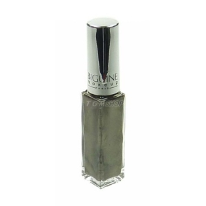 Biguine Make Up Paris Vernis a Ongles Couleur et Soin Nagel Lack Maniküre 6,5ml - 6167 Typhon Vert