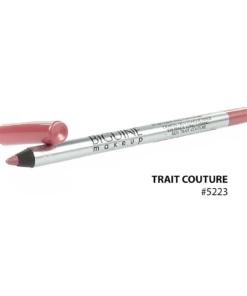 BIGUINE MAKE UP PARIS CRAYON YEUX LONGUE TENUE Kajal Eyeliner Augen Stift - 1,2g - 5223 Trait Couture