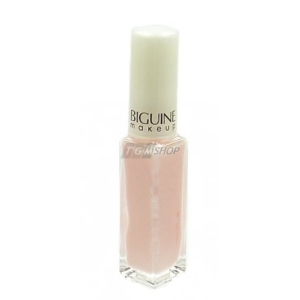 Biguine Make Up Paris Easy French Nagel Lack Farbe Maniküre Nail Polish - 7ml - 13002 Rose Nude