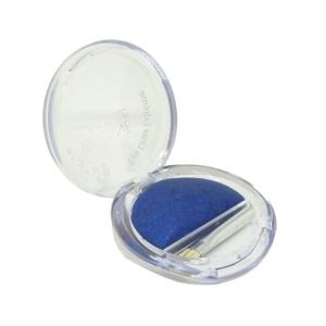 Biguine Make Up Paris Eye Liner Extreme - Lidstrich Augen Konturen Stift - 2g - 11903 Bleu Infernal