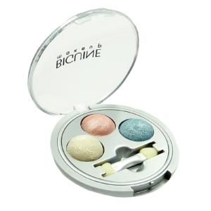 Biguine Make Up Paris Eye Shadow Pallet - Augen Lidschatten Farbauswahl - 2,4g - 6319 Souvenirs Souvenirs
