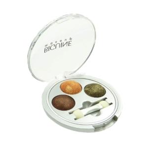 Biguine Make Up Paris Eye Shadow Pallet - Augen Lidschatten Farbauswahl - 2,4g - 6322 Legende d Automne