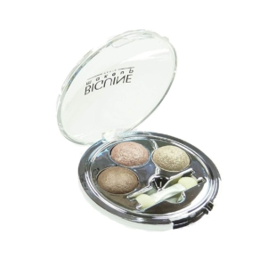 Biguine Make Up Paris Eye Shadow Pallet - Augen Lidschatten Farbauswahl - 2,4g - 6323 Venitienne
