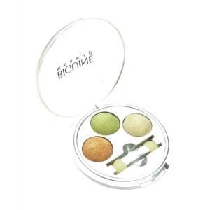 Biguine Make Up Paris Eye Shadow Pallet - Augen Lidschatten Farbauswahl - 2,4g - 6329 Printemps Acidule