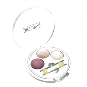 Biguine Make Up Paris Eye Shadow Pallet - Augen Lidschatten Farbauswahl - 2,4g - 6332 Doux Mirage