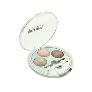 Biguine Make Up Paris Eye Shadow Pallet - Augen Lidschatten Farbauswahl - 2,4g - 6334 Fairy Fantasy