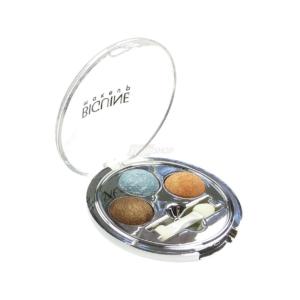 Biguine Make Up Paris Eye Shadow Pallet - Augen Lidschatten Farbauswahl - 2,4g - 6341 Pin-Up Wave