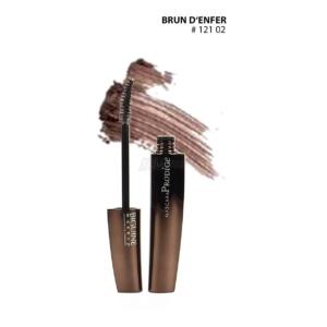 BIGUINE PARIS - MASCARA PRODIGE - 12102 Brun d´Enfer Augen Make up Kosmetik 8ml